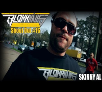 Blokkhaus Shout Out #16 - Skinny AL