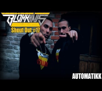 Blokkhaus Shout Out #17 - Automatikk