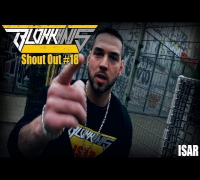 Blokkhaus Shout Out #18 - Isar
