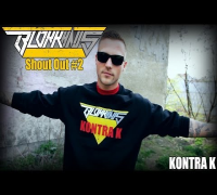 Blokkhaus Shout Out #2 - Kontra K