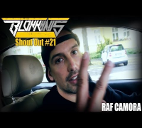 Blokkhaus Shout Out #21 - RAF Camora
