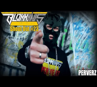 Blokkhaus Shout Out #23 - Perverz