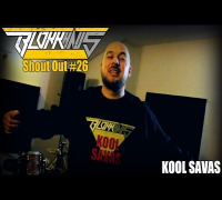 Blokkhaus Shout Out #26 - Kool Savas