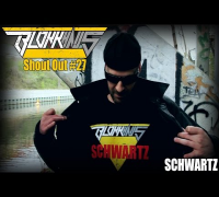 Blokkhaus Shout Out #27 - Schwartz