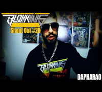 Blokkhaus Shout Out #28 - Dapharao