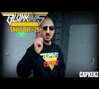 Blokkhaus Shout Out #29 - Capkekz