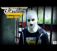 Blokkhaus Shout Out #3 - Uzi