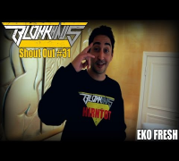 Blokkhaus Shout Out #31 - Eko Fresh