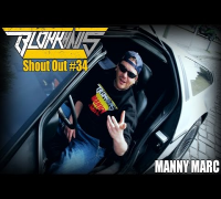 Blokkhaus Shout Out #34 - Manny Marc