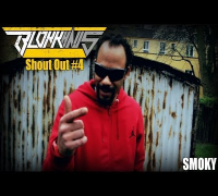 Blokkhaus Shout Out #4 - Smoky