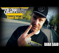 Blokkhaus Shout Out #6 - Baba Saad