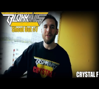 Blokkhaus Shout Out #7 - Crystal F