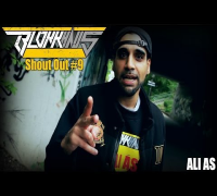 Blokkhaus Shout Out #9 - Ali As