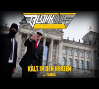 Blokkmonsta - Kalt in den Herzen mit Tamas (HD-Video)