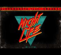 Blokkmonsta - Nightlife feat. Swagbot (2014 Freetrack)
