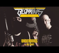 Blokkmonsta - Underdogs mit MC Bogy (HD-Video)