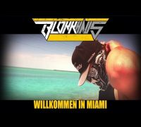 Blokkmonsta - Willkommen in Miami (HD-Video)
