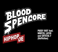 Blood Spencore ft. Mortis, Lateb & Crystal F - Pussy Riot (prod. by LGP)