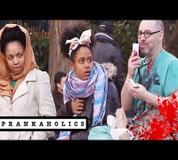 BLOODY DOCTOR! - Prankaholics Ep. 1