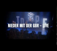 BLUMENTOPF 2013: Live DVD ab jetzt!