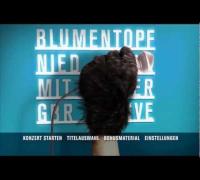 BLUMENTOPF 2013: Live DVD Teaser