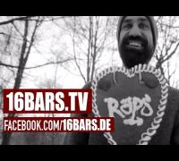 Blumentopf & Texta - TNT Anthem (16BARS.TV PREMIERE)