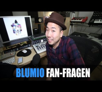 BLUMIO Fan Fragen: Kool Savas, Daft Punk, Haftbefehl, Talkshows, Justin Timberlake, Rush Hour, Yahoo