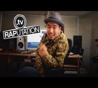 Blumio für RAPutation.Tv !!