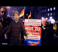 Blumio über die Angst vor dem Islam, Pegida, Rassismus und die deutsche Politik.