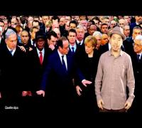 Blumio über die Reaktionen der Politik auf die Morde in Paris.Blumio -Rap da News! - Episode 109