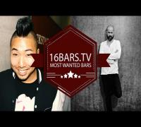 Blumio vs. Curse: Most Wanted Bars #6 (16BARS.TV)