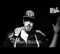 BMCL PROVOKATION: PILLE VS TOBI NICE | AM 19.11.2014 - LIVE (ANSAGE)