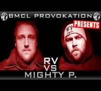 BMCL PROVOKATION: RV VS MIGHTY P. | AM 05.03.2014 - LIVE (ANSAGE)