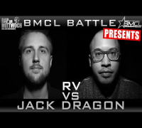 BMCL RAP BATTLE: RV VS JACK DRAGON (BATTLEMANIA CHAMPIONSLEAGUE)