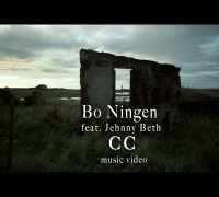 "Bo Ningen (feat. Jehnny Beth) - ""CC"" (Official Music Video)"