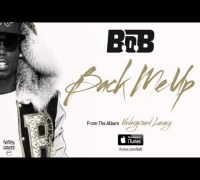 B.o.B - Back Me Up [Official Audio]