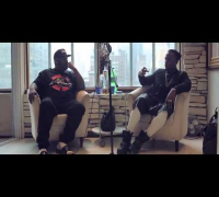 B.o.B - Bun B Underground Kingz X Underground Luxury [Interview]
