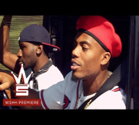 "B.o.B. ""Candler Road Shit"" feat. Bankroll Fresh (WSHH Premiere - Official Music Video)"
