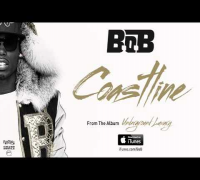 B.o.B - Coastline [Official Audio]