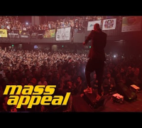 "B.O.B. ""Headband"" Live - Mass Appeal SXSW 2014"