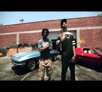 """B.o.B - """"LAMBO"""" ft. Kevin Gates & Jake Lambo"""