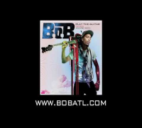 B.o.B - Play The Guitar ft. André 3000 [AUDIO]
