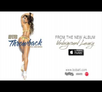 B.o.B - Throwback ft. Chris Brown [Official Audio]