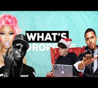 "Bobby Shmurda & G29 Crew Arrested   J. Cole Debuts at #1   Nicki Minaj Releases ""The Pinkprint"""