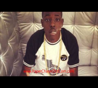 Bobby Shmurda-Hot Nigga RMX Ft Fabolous, Jadakiss, Chris Brown, Yo Gotti Rowdy Rebel, Busta-2014 New