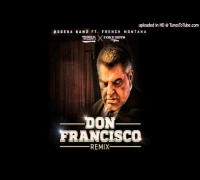 Bodega BAMZ - Don Francisco (Remix) ft French Montana