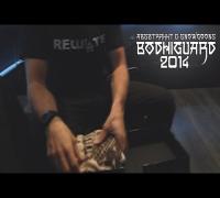 Bodhibox - Unpacking mit Daniel Ruczko