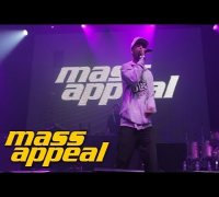 "Boldy James ""I Sold Dope All My Life"" Live - Mass Appeal SXSW 2014"