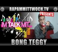 Bong Teggy IM TALK MIT Beety Rap über seine Battles und Cyphers auf Alk (INTERVIEW)