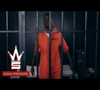 "Boosie Badazz ""Black Rain"" feat. Bando Jonez (WSHH Premiere - Official Music Video)"